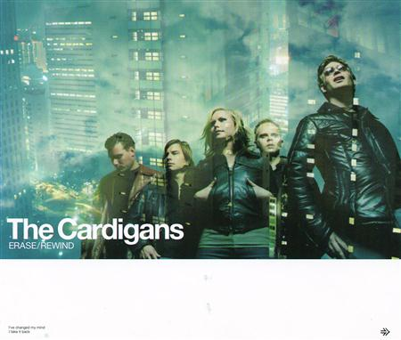 The Cardigans - Erase / Rewind [Single] - Zortam Music