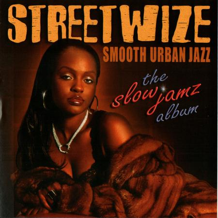 Aerosmith - Smooth Urban Jazz The Slow Jamz Album - Zortam Music