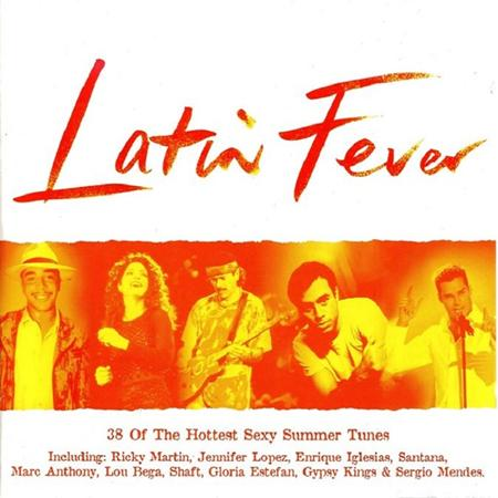 Lonyo - Latin Fever [Disc 2] - Zortam Music