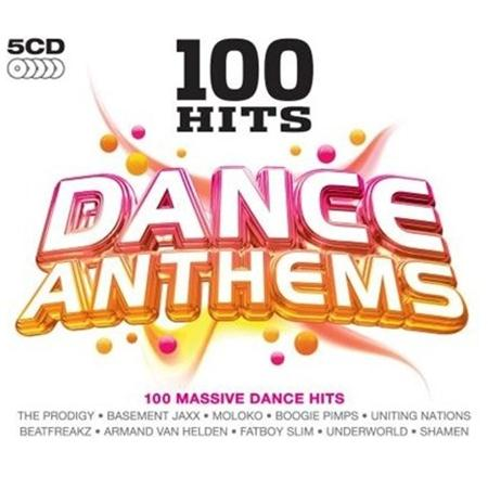 Culture Beat - 100 Hits - Dance Anthems [disc 2] - Zortam Music