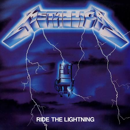 Metallica - Ride the Lightning (Remastered) - Zortam Music