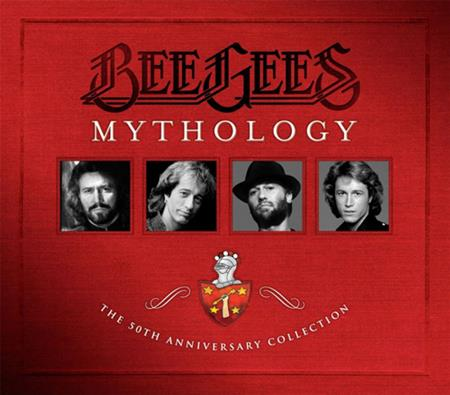 Bee Gees - Mythology Barry - Zortam Music