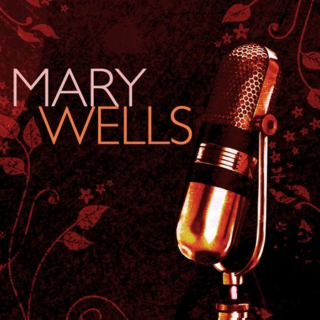 MARY WELLS - MARY WELLS - Lyrics2You