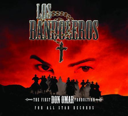 Don Omar - Don Omar Presenta Los Bandoleros Reloaded [disc 2] - Zortam Music