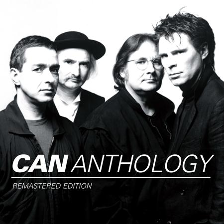 Can - Anthology Remastered Edition [disc 1] - Zortam Music