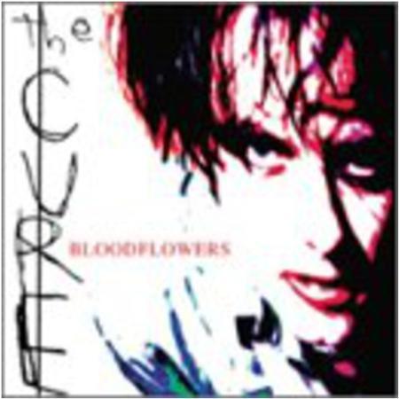 The Cure - Trilogy - Bloodflowers - Zortam Music