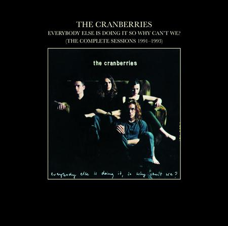 Cranberries - Treasure Box: The Complete Sessions, 1991-1999 - Zortam Music