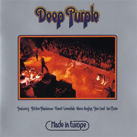 Deep Purple - Black Night Over Europe - Zortam Music