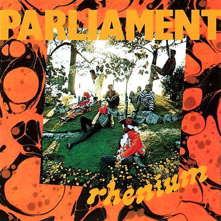 PARLIAMENT - Rhenium - Zortam Music