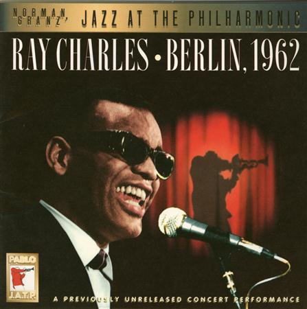 Ray Charles - 60_019 - Zortam Music