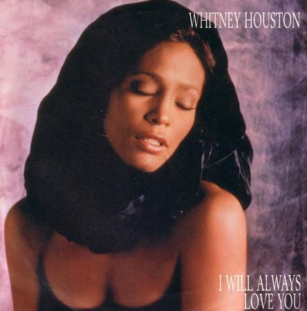 Whitney Houston - I Will Always Love You - The B - Lyrics2You