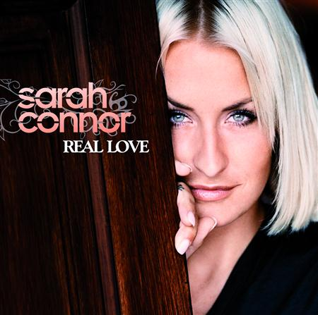 Sarah Connor - Real Love [Deluxe CD]/Deluxe CD - Zortam Music