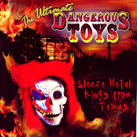 The Cure - The Ultimate Dangerous Toys - Zortam Music