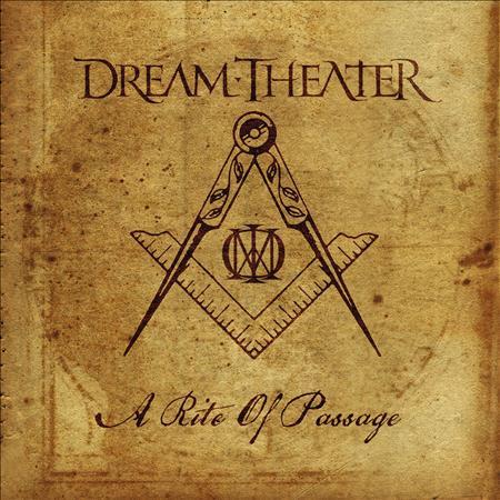 Dream Theater - A Rite Of Passage - Zortam Music