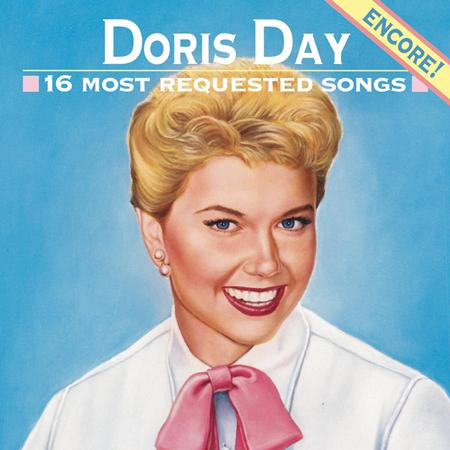 Doris Day - 16 Most Requested Songs - Enc - Zortam Music