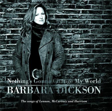 Barbara Dickson - Nothing