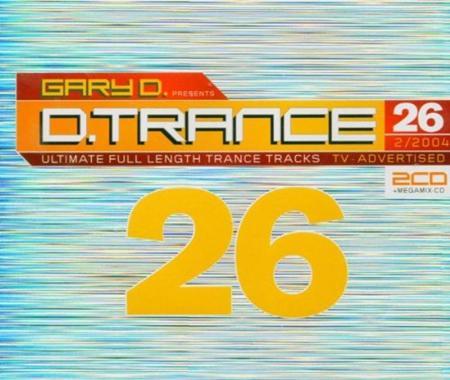Airscape - Gary D. Pres. D.Trance 26 - 2/2004 [Disc 2] - Zortam Music