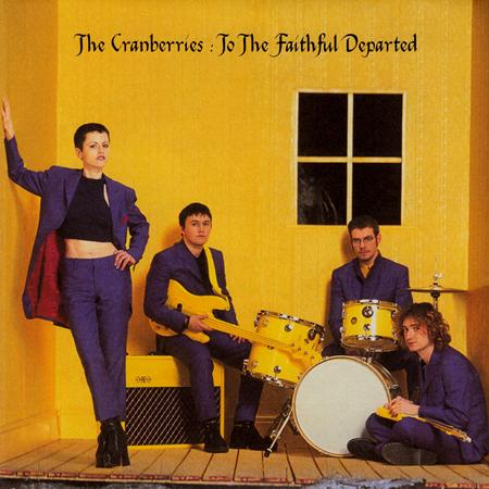 The Cranberries - POP ROCK 1999-2002 - Zortam Music