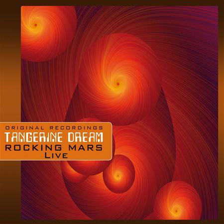Tangerine Dream - Rocking Mars - Cd 2 - Zortam Music