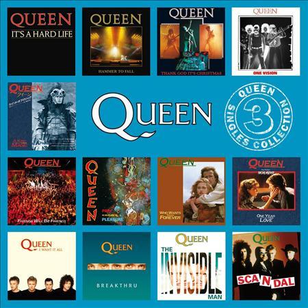Queen - Queen Singles Collection Volume 3 [[disc 7]] - Zortam Music