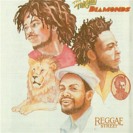 The Mighty Diamonds - Reggae Street - Zortam Music