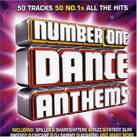 All Saints - Number One Dance Anthems [disc 3] - Zortam Music