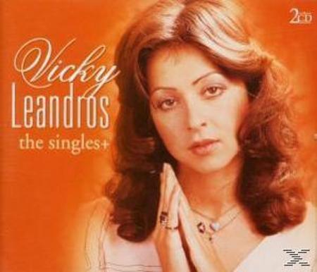 Vicky Leandros - Vicky Leandros - Ihre Grossten Erfolge - Zortam Music