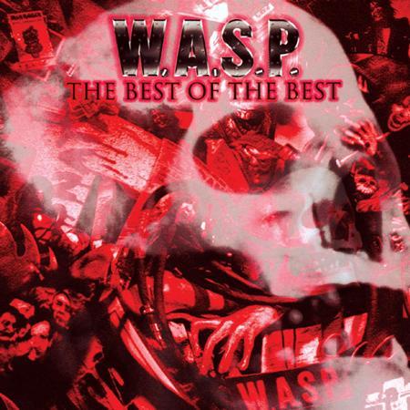 WASP - Best Of The Best 2000 - Zortam Music