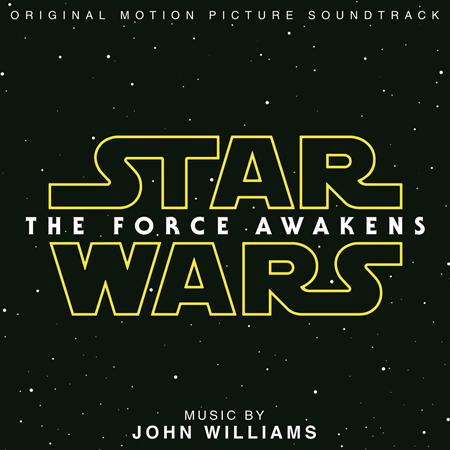 John Williams - Star Wars, The Force Awakens Original Motion Picture Soundtrack - Zortam Music