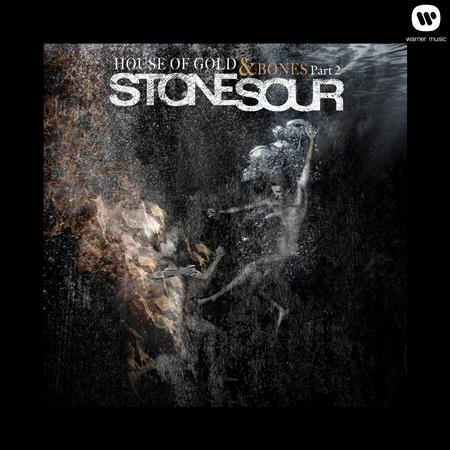 Stone Sour - House Of Gold & Bones Part - 2 - Zortam Music