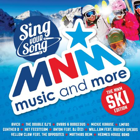 Various Artists - Mnm Sing Your Song - Ski Edition - Zortam Music