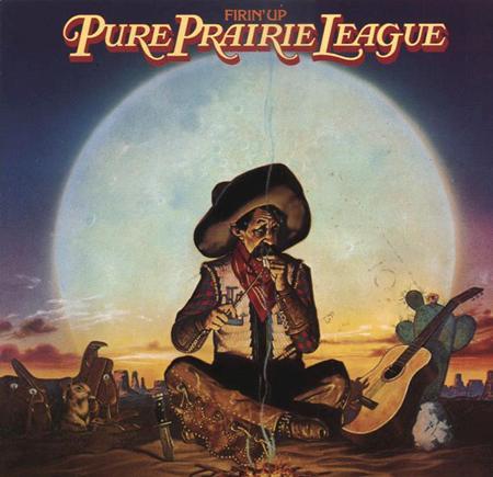 PURE PRAIRIE LEAGUE - She