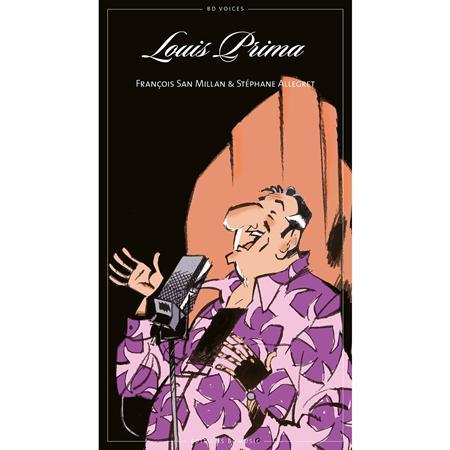 Louis Prima - BD Blues Louis Prima [Disc 2] - Zortam Music
