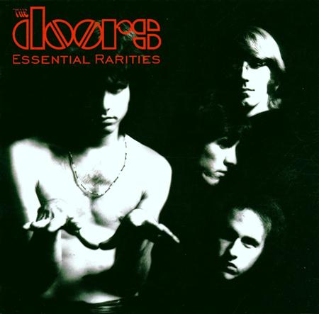 The Doors - Titelnummer 15 Lyrics - Zortam Music