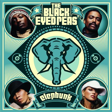 Black Eyed Peas - T749 - Zortam Music