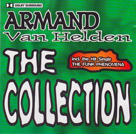Armand Van Helden - The Collection - Zortam Music
