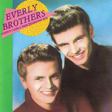 Everly Brothers - 100 Hits (No 1