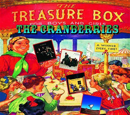 The - Treasure Box: The Complete Ses - Zortam Music