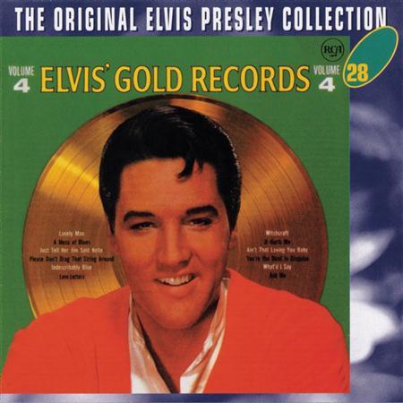 Elvis Presley - Elvis