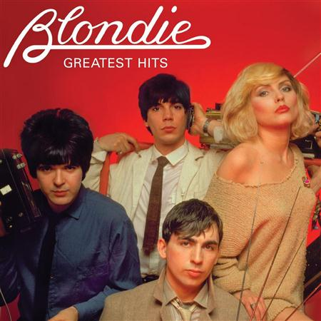 Blondie - Greatest Hits Of The