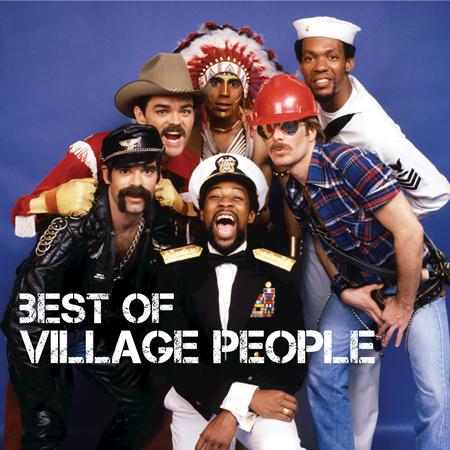 The Village people - Best of - Zortam Music