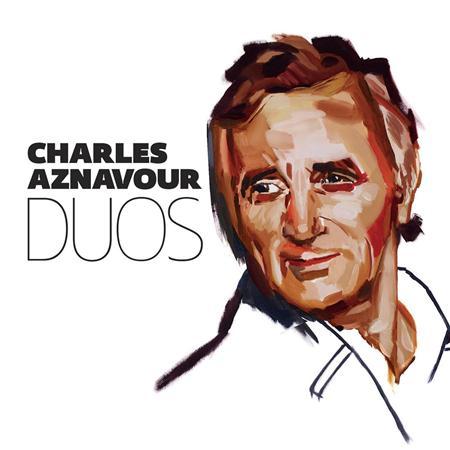 Charles Aznavour - Duos [Disc 2] - Zortam Music
