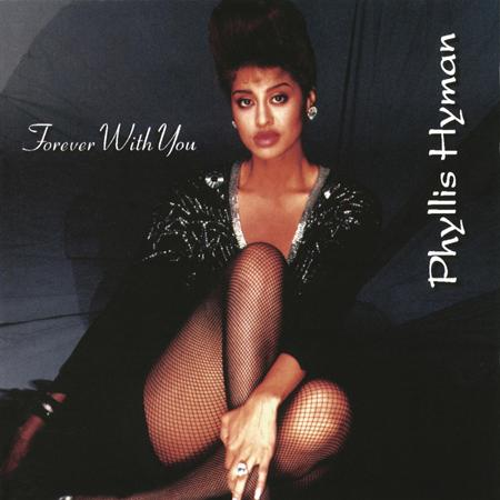 Phyllis Hyman - Forever With You - Zortam Music