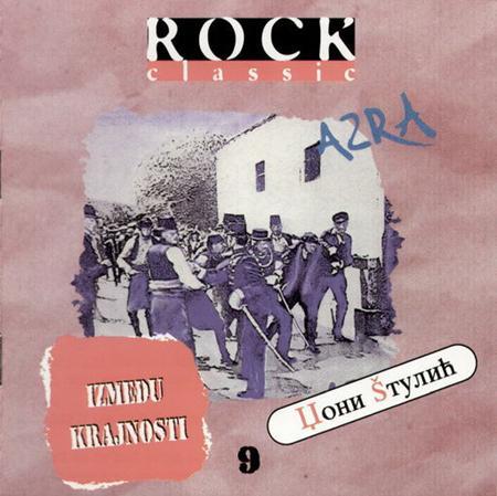 Azra - Izmedu Krajnosti - Zortam Music
