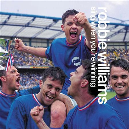 Robbie Williams - SF 169 - Zortam Music