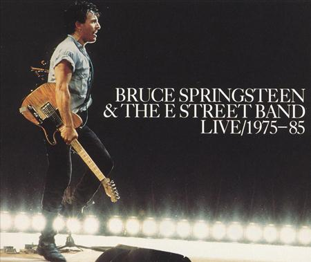 Bruce Springsteen & the E Stre - Live 1975-85 - Zortam Music