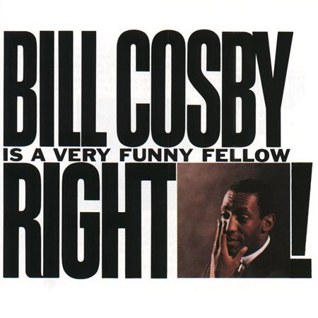 Bill Cosby - Bill Cosby is a Very Funny Fellow - Zortam Music