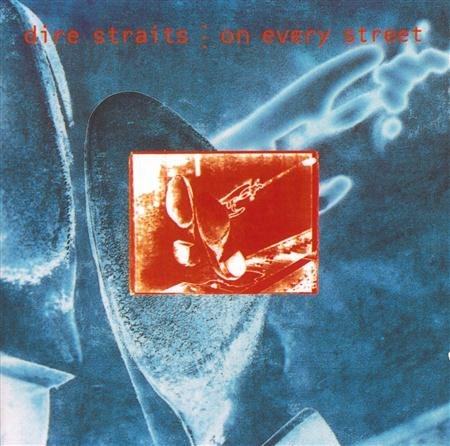 Dire Straits - The Studio Recordings - On Every Street [disc 6] - Zortam Music