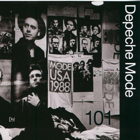 Depeche Mode - 101 - Zortam Music