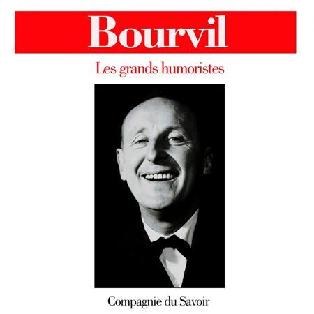 Bourvil - CD 02 - Sous la Lune - Zortam Music